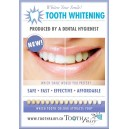 Poster - UV-Tooth Whitening
