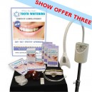 Tooth Whitening Starter Set / Show Offer 3 (0.1% HP)