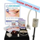 Tooth Whitening Starter Set / Show Offer 2 (0.1% HP)