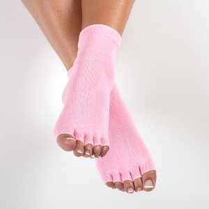 Pedi Socks: Box of 200