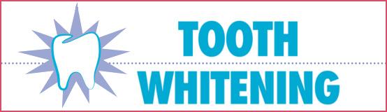 Tooth Whitening Starter Set